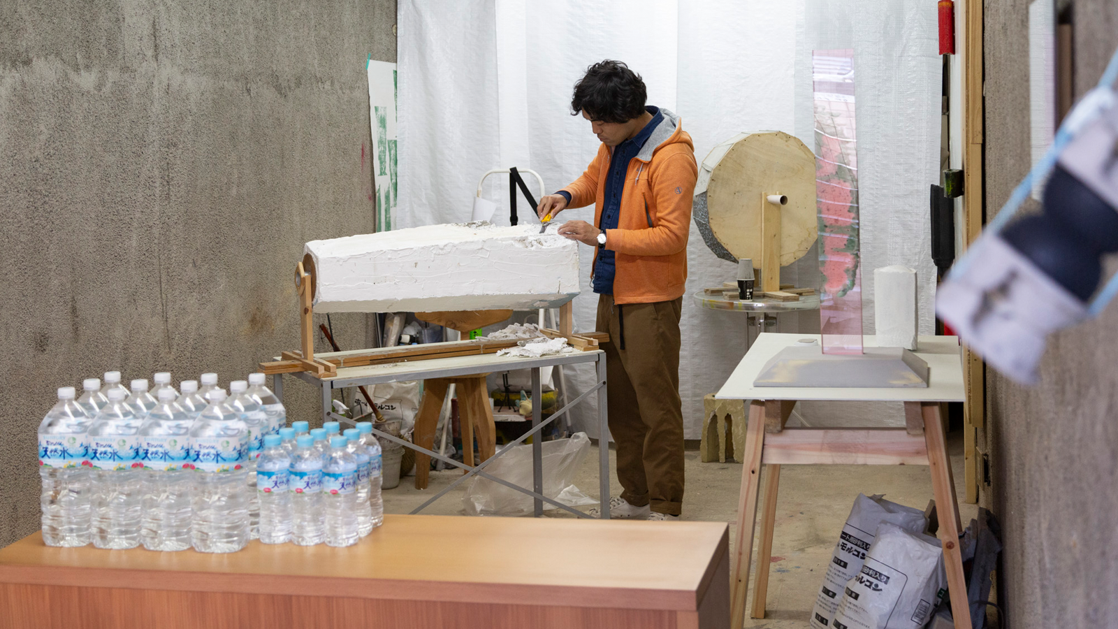 Kunitachi Art Center 2020